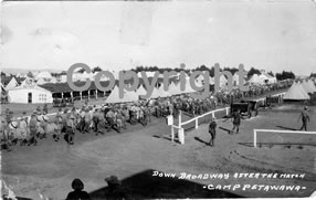Camp Petawawa